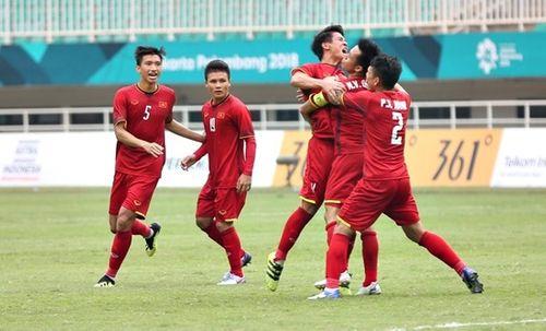 Olympic Việt Nam thất bại trước Olympic UAE: Vuột mất HCĐ ở loạt penalty oan nghiệt - Ảnh 2