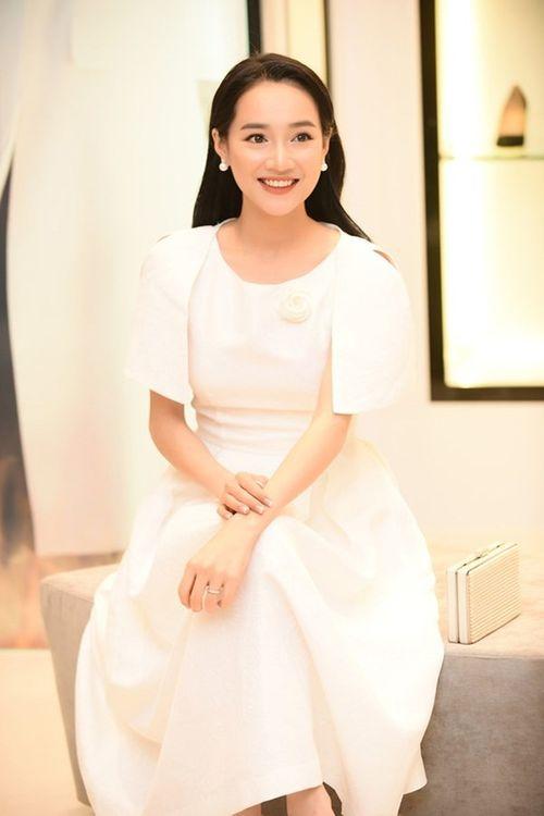 """Phương Oanh """"Quỳnh búp bê"""" đọ sắc cùng Nhã Phương và dàn Hoa hậu - Ảnh 6"""