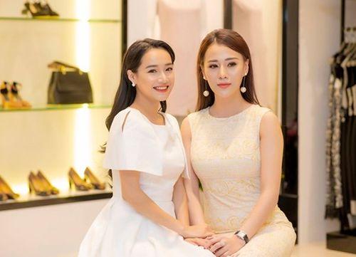 """Phương Oanh """"Quỳnh búp bê"""" đọ sắc cùng Nhã Phương và dàn Hoa hậu - Ảnh 3"""