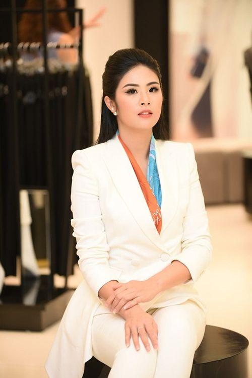 """Phương Oanh """"Quỳnh búp bê"""" đọ sắc cùng Nhã Phương và dàn Hoa hậu - Ảnh 9"""