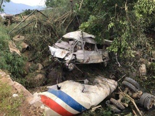 Vụ tai nạn 13 người tử vong ở Lai Châu: Kết quả điều tra ban đầu từ công an - Ảnh 1