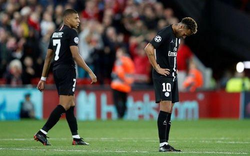 Kết quả cúp C1 ngày 18/9: Liverpool thắng nghẹt thở, Barca đại thắng nhờ Messi - Ảnh 2
