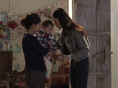 Quỳnh búp bê tập 12: Con trai ông Cấn muốn lấy Quỳnh làm vợ - Ảnh 2