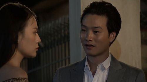 Quỳnh búp bê tập 12: Con trai ông Cấn muốn lấy Quỳnh làm vợ - Ảnh 1