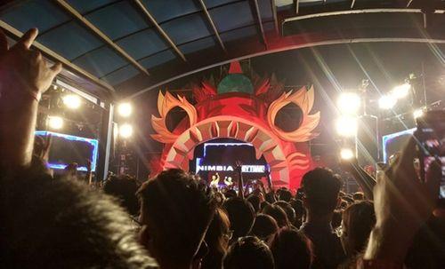 Sự nguy hiểm của loại ma túy khiến 7 người tử vong ở lễ hội âm nhạc hồ Tây - Ảnh 1
