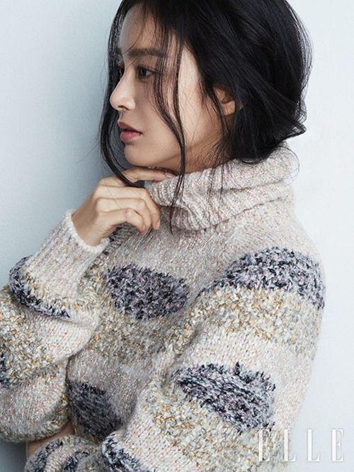 """Kim Tae Tee muốn thoát khỏi hình ảnh """"mỹ nhân"""" trên màn ảnh Hàn - Ảnh 2"""