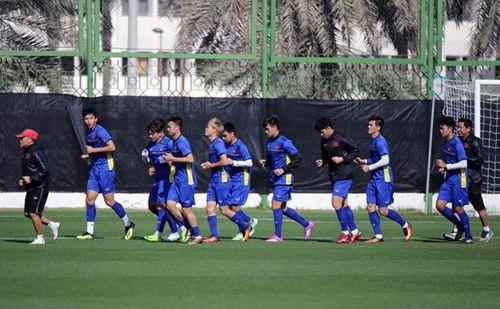 Asian Cup 2019: Quên đi thất bại, tuyển Việt Nam hướng tới trận đấu với Iran - Ảnh 1