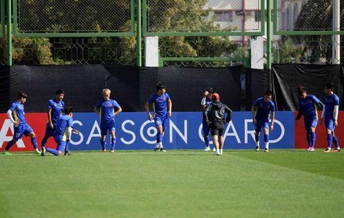 Asian Cup 2019: Quên đi thất bại, tuyển Việt Nam hướng tới trận đấu với Iran - Ảnh 3