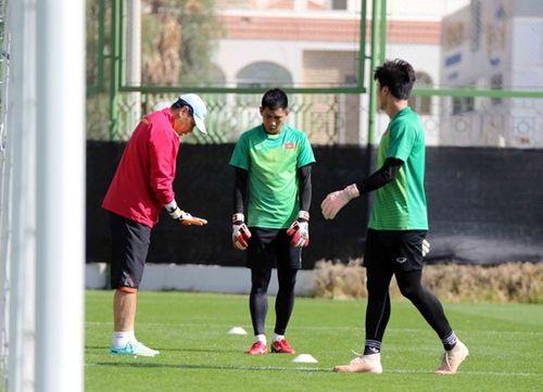 Asian Cup 2019: Quên đi thất bại, tuyển Việt Nam hướng tới trận đấu với Iran - Ảnh 6