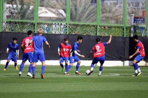 Asian Cup 2019: Quên đi thất bại, tuyển Việt Nam hướng tới trận đấu với Iran - Ảnh 7