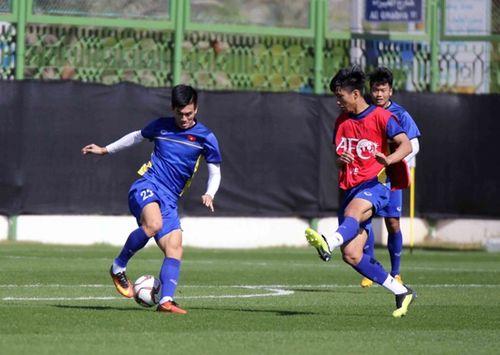 Asian Cup 2019: Quên đi thất bại, tuyển Việt Nam hướng tới trận đấu với Iran - Ảnh 8