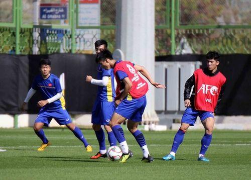 Asian Cup 2019: Quên đi thất bại, tuyển Việt Nam hướng tới trận đấu với Iran - Ảnh 9