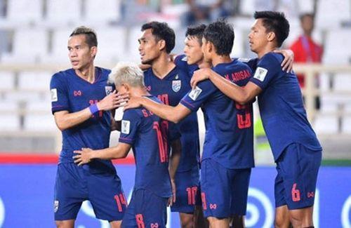 """Asian Cup 2019: Thái Lan muốn thắng Bahrain tìm lại vị thế """"thống trị Đông Nam Á""""? - Ảnh 1"""