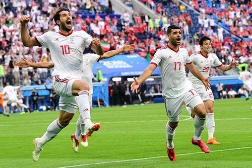 Asian Cup 2019: Báo Hàn nhận định thực tế về trận Việt Nam - Iran - Ảnh 2