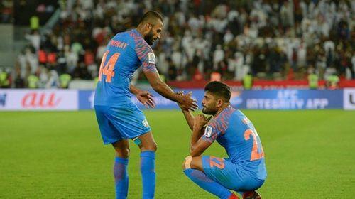 Asian Cup 2019: HLV Ấn Độ từ chức sau khi để thua Bahrain - Ảnh 1