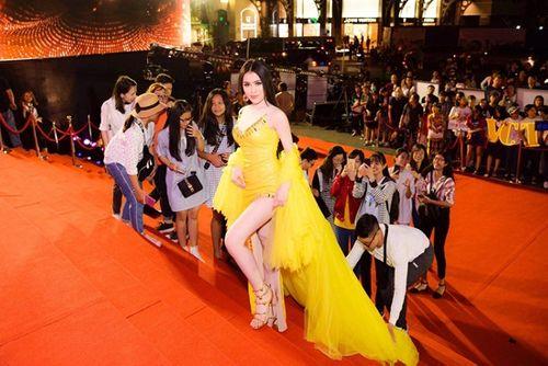 """Mới đầu năm 2019, showbiz Việt đã ngập """"drama"""" của các sao nữ - Ảnh 5"""