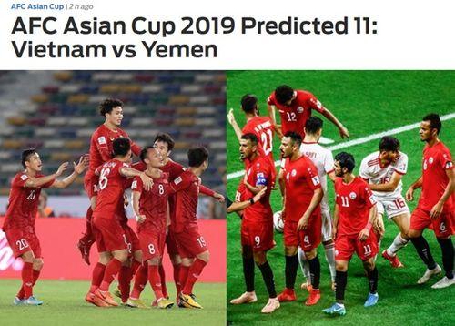 Đội hình trận Việt Nam - Yemen: Khó dự đoán chiến thuật của HLV Park Hang-seo - Ảnh 1