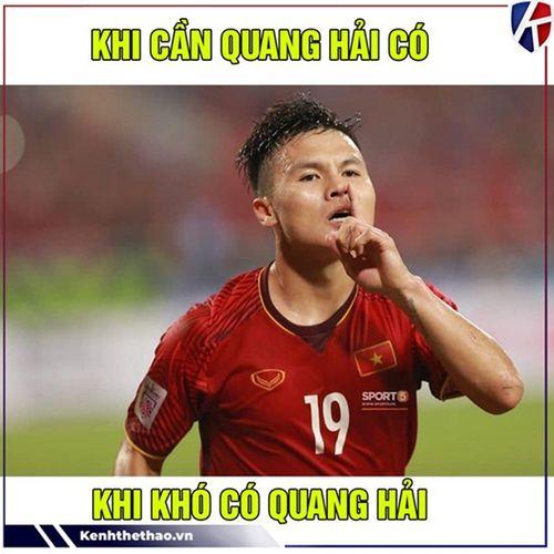 """Ảnh chế Asian Cup: Trọng tài người Oman và """"Song Hải"""" chiếm sóng - Ảnh 10"""