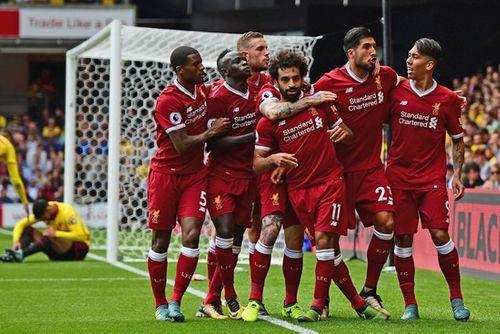 Rộ tin Liverpool sang Việt Nam du đấu hè 2019, VFF nói gì? - Ảnh 1