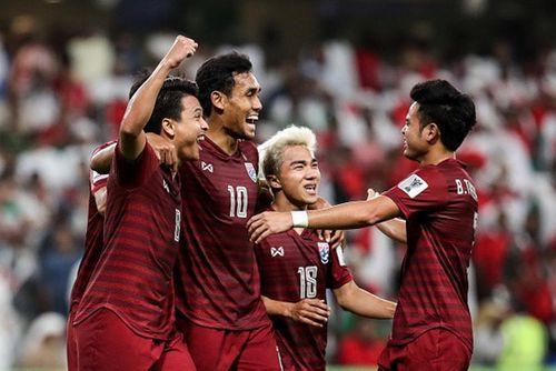 Asian Cup 2019: Thái Lan đối đầu Trung Quốc ở vòng 1/8 - Ảnh 2
