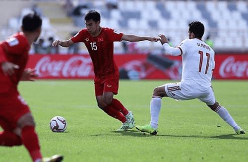 ĐT Việt Nam đã giành chiếc vé cuối cùng vào vòng 1/8 Asian Cup như thế nào? - Ảnh 2