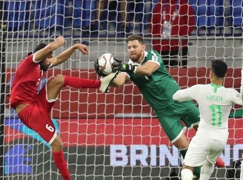 ĐT Việt Nam đã giành chiếc vé cuối cùng vào vòng 1/8 Asian Cup như thế nào? - Ảnh 4
