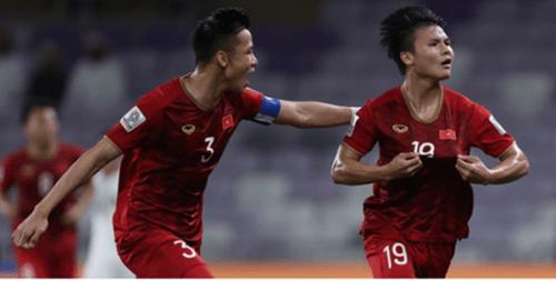 ĐT Việt Nam đã giành chiếc vé cuối cùng vào vòng 1/8 Asian Cup như thế nào? - Ảnh 3