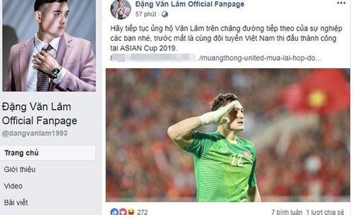 """Đặng Văn Lâm nhận lương """"khủng"""", sang Thái thi đấu sau khi vô địch AFF Cup - Ảnh 1"""