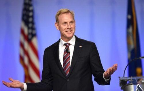 Ông Patrick Shanahan chính thức nhậm chức Bộ trưởng Quốc phòng Mỹ - Ảnh 1