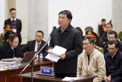 Khởi tố cựu chủ tịch Tập đoàn Dầu khí Việt Nam Đinh La Thăng trong vụ Ethanol Phú Thọ - Ảnh 1