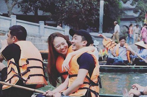 Cường Đô La - Đàm Thu Trang: Chặng đường gần 2 năm bên nhau ngọt ngào trước khi về chung một nhà - Ảnh 6