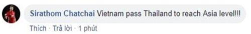 CĐV Thái thừa nhận ĐT Việt Nam ở đẳng cấp khác ĐT Thái Lan - Ảnh 3