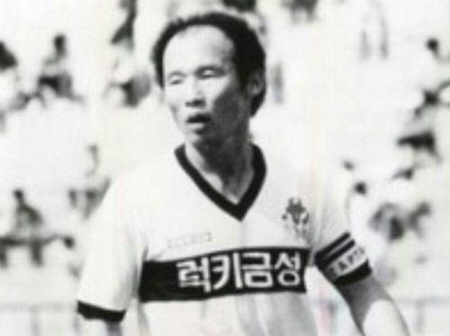 HLV Park Hang-seo từng đánh bại tuyển Nhật Bản khi còn là cầu thủ - Ảnh 1