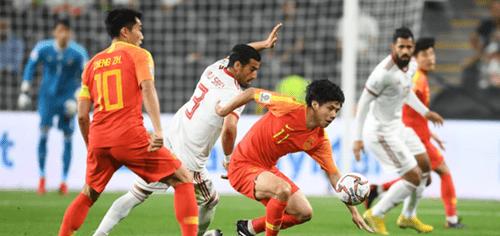 """Trung Quốc """"thua thảm"""" Iran ở tứ kết, HLV Lippi nói lời chia tay - Ảnh 2"""