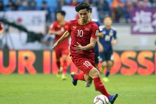 Asian Cup 2019: Công Phượng giành giải bàn thắng đẹp nhất vòng 1/8 - Ảnh 1