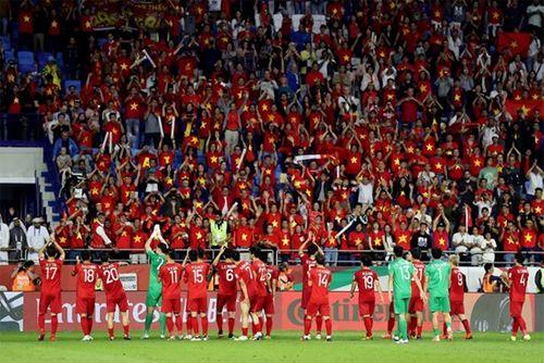 Hành trình phi thường tại Asian Cup chứng minh ĐT Việt Nam thuộc về đấu trường lớn - Ảnh 1