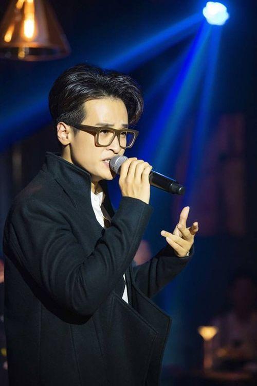 Hà Anh Tuấn: Chàng trai kể chuyện bằng âm nhạc - Ảnh 1