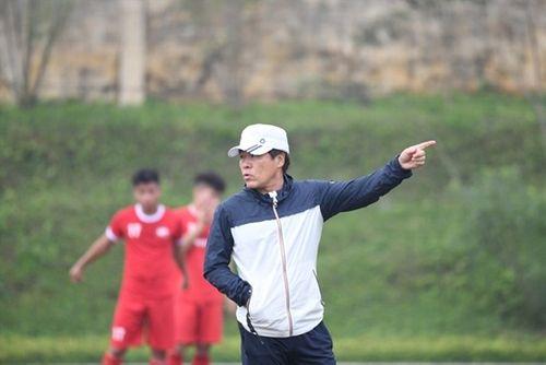CLB Viettel có HLV Hàn Quốc, khẳng định tham vọng khi trở lại V.League - Ảnh 1