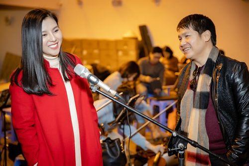 Trọng Tấn, Lê Mận ráo riết chuẩn bị cho đêm nhạc tưởng nhớ An Thuyên - Ảnh 1