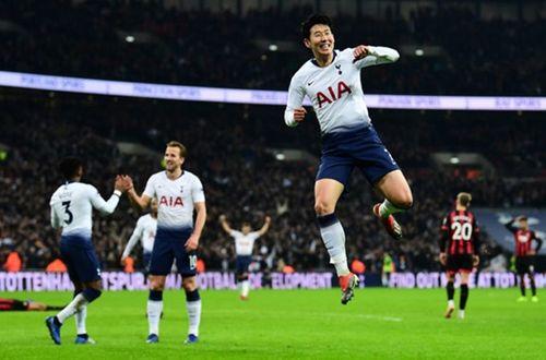 Điều gì khiến Son Heung-min là Cầu thủ xuất sắc nhất châu Á 2018? - Ảnh 2