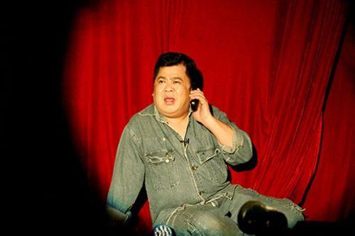 Nghệ sĩ hài Mạnh Tràng qua đời vì ung thư - Ảnh 2