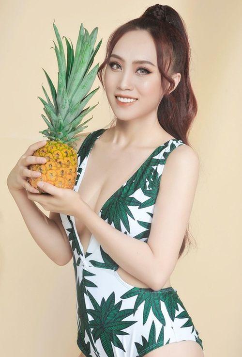 Lộ diện nhan sắc vợ kém 19 tuổi của NSND Trung Hiếu khiến fan xôn xao - Ảnh 7