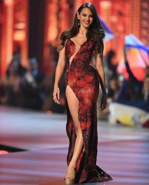 """H'Hen Niê lọt top 10 """"Hoa hậu của các hoa hậu"""" do Global Beauties bình chọn - Ảnh 2"""