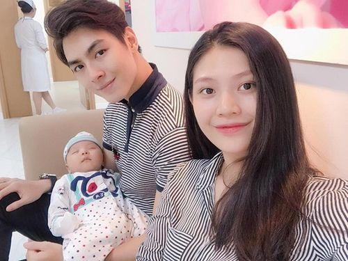 """Điểm danh 10 gia đình sao Việt """"tăng nhân khẩu"""" trong năm 2018 - Ảnh 7"""