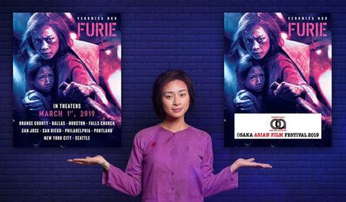 """""""Hai Phượng"""" của Ngô Thanh Vân phát hành ở Mỹ cùng lúc với Việt Nam - Ảnh 1"""