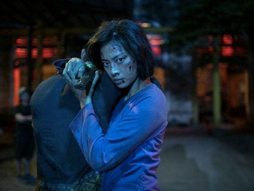 """""""Hai Phượng"""" của Ngô Thanh Vân phát hành ở Mỹ cùng lúc với Việt Nam - Ảnh 2"""
