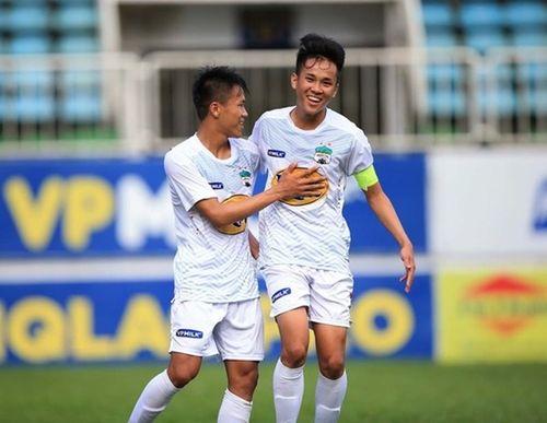 Tiết lộ về 2 chàng cầu thủ điển trai lập công giúp U22 Việt Nam chiến thắng - Ảnh 8