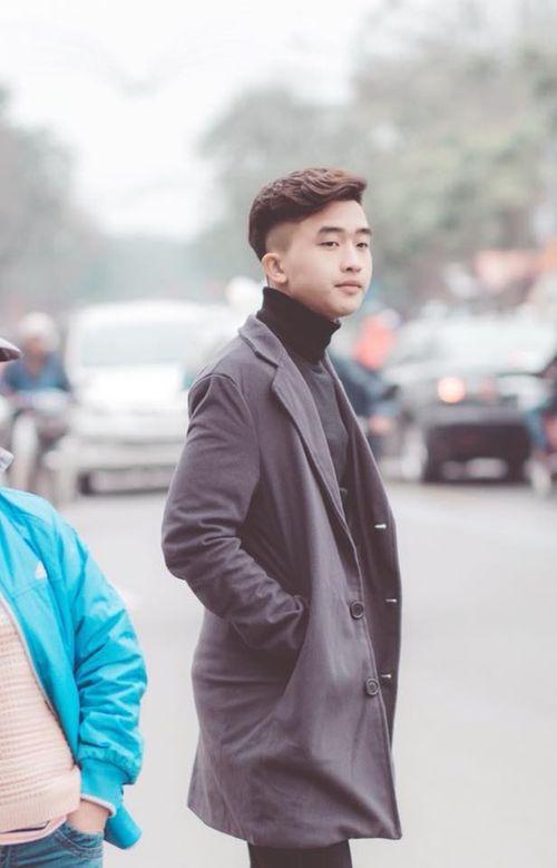 Tiết lộ về 2 chàng cầu thủ điển trai lập công giúp U22 Việt Nam chiến thắng - Ảnh 5