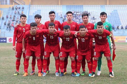 Lịch thi đấu đội tuyển Việt Nam tại giải U22 Đông Nam Á 2019: Hé lộ đối thủ đầu tiên - Ảnh 1
