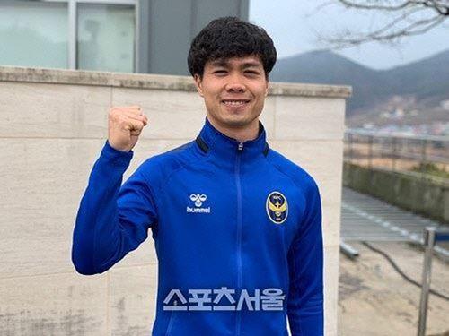 K.League chưa mở màn, Công Phượng đã có bàn thắng đầu cho Incheon United - Ảnh 2